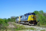 CSX  4679